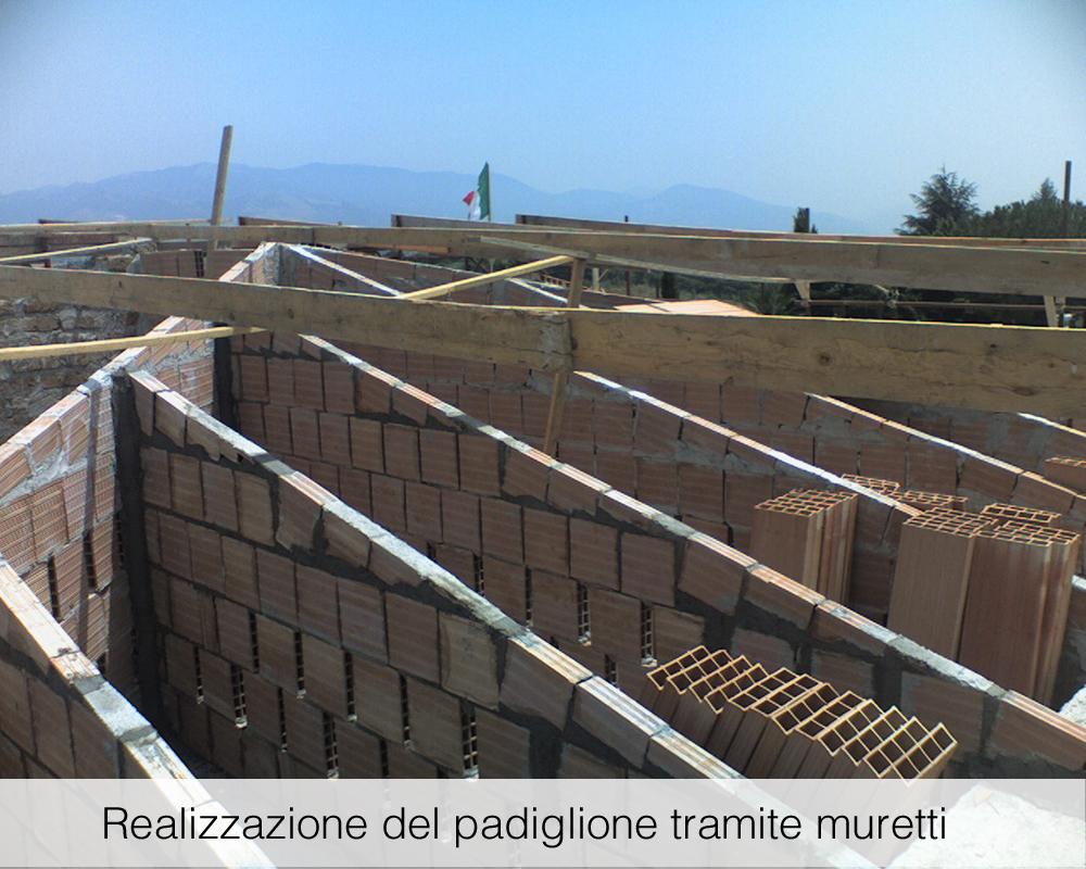 Tetto a padiglione trendy tetto designs a falde in legno for Inquadratura del tetto del padiglione